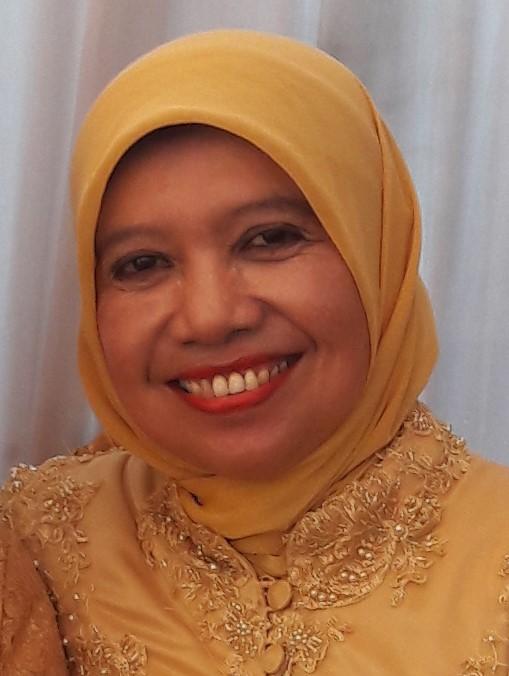 Dr. Dra. M. Dwi Wiwik Ernawati, M.Kes